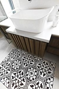 Get creative with Victorian geometric tiles -Livinghouse ...