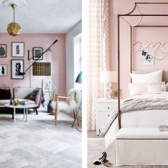 Living Room Colour Schemes 2016 Wall Decor Ideas Shockingly Good Pink Paint -livinghouse Blog