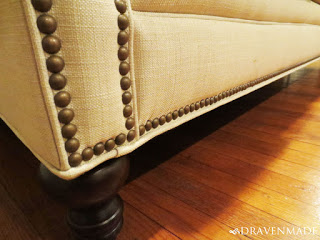 Beau England Furniture U2013 Couch Review