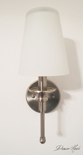 How To Install A Switch On A Sconce Light