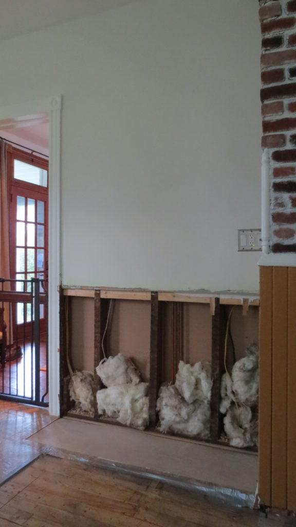 kitchen floor renovations cabinets