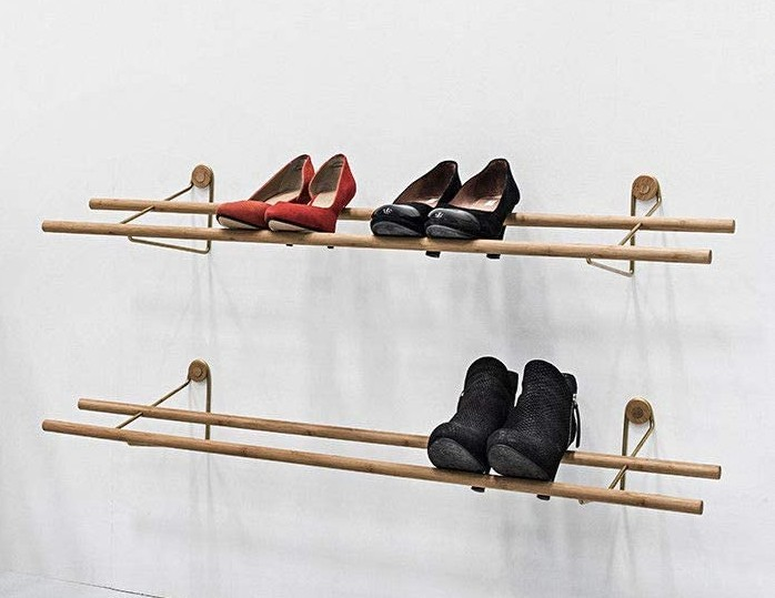 20 clever shoe storage ideas for