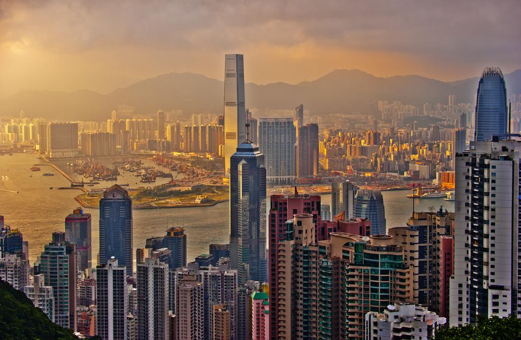 7 Best Recruitment Agencies In Hong Kong Hong Kong Expats Guide