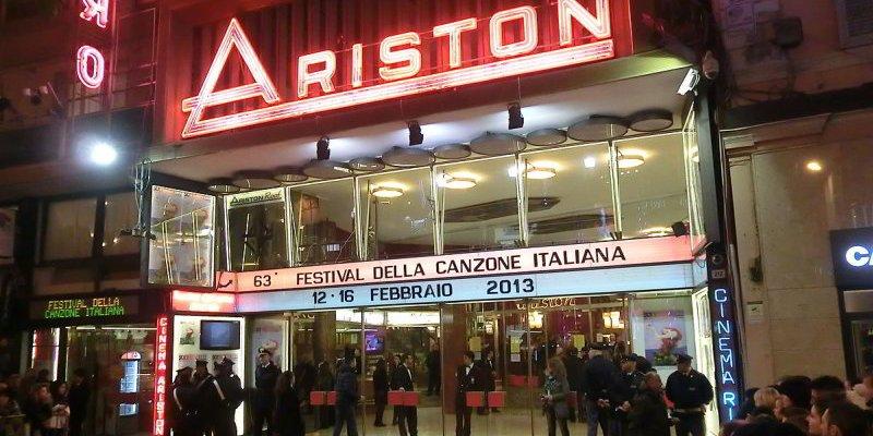The Sanremo Music Festival
