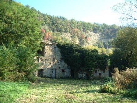 Romantic Ruin