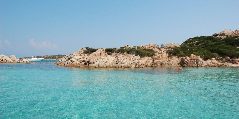 The Beautiful Island of Sardinia