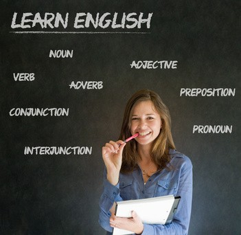 Teach English ©  Alistair Cotton - Fotolia
