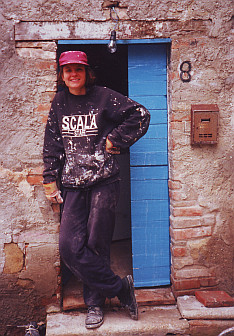 Deborah Swain