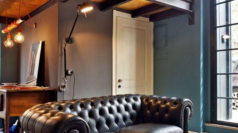Casa Berardi - loft-style studio apartment in Rome