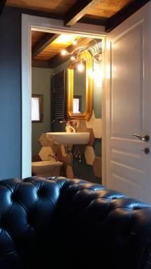 Casa Berardi - bathroom