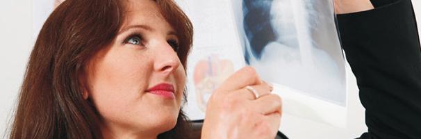 chronic disease and injury