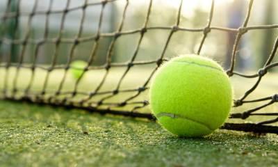 tennis Peach State