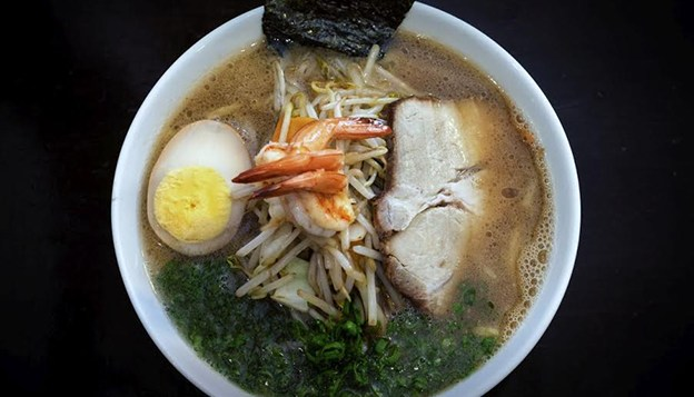 Restaurant Review: Tokio Ramen