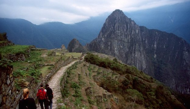 Life-Changing Experience: Hiking the Inca Trail