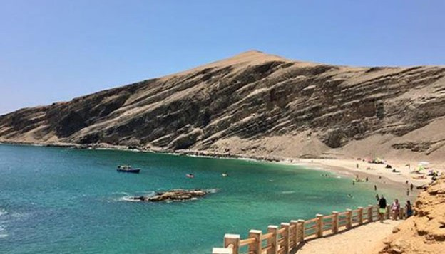 10 Beaches Near Lima to Take Advantage of This Summer