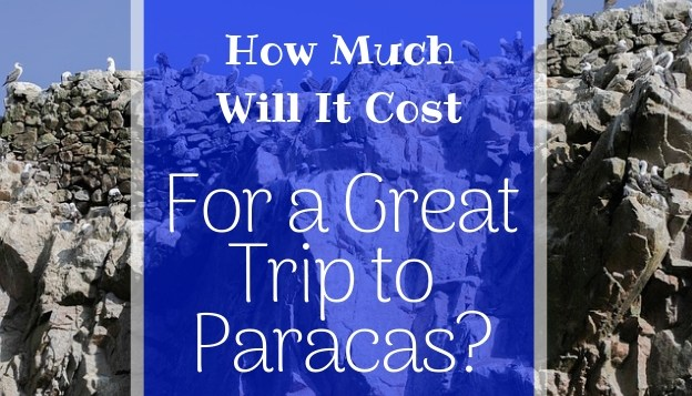 How Much Will It Cost For A Great Trip To Paracas?