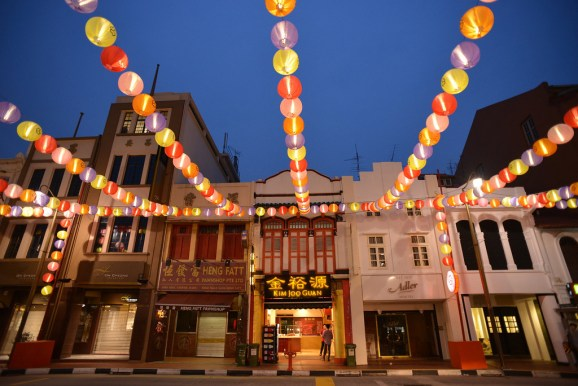 Image result for chinatown singapore hd wall