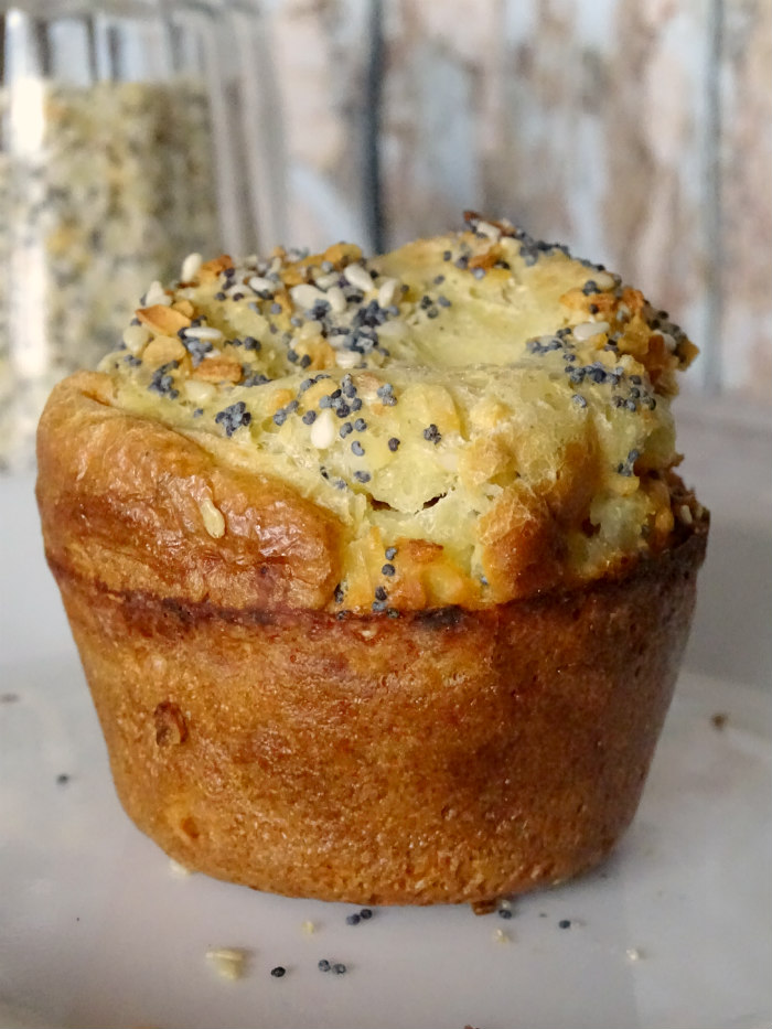 Everything Popovers