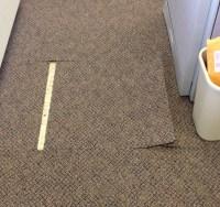 Office Crutch Hazards 101 | lifebeyond4limbs.com