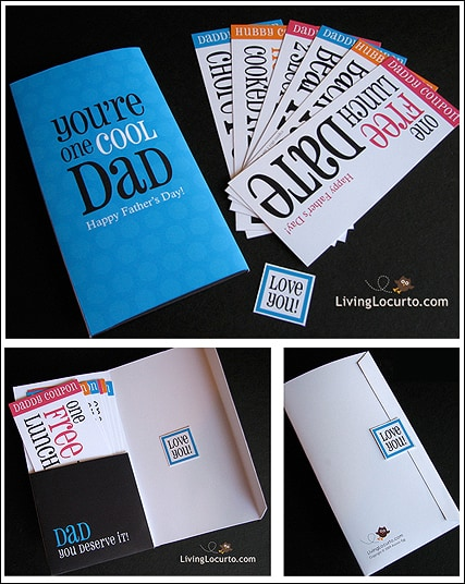 Father's Day Gifts Best Homemade Gift Ideas For Dad