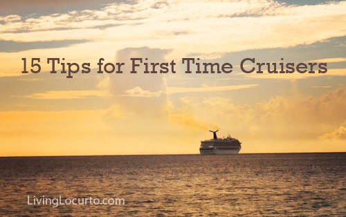 15 Tips for a Cruise Vacation