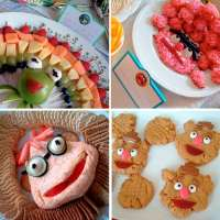Creative Baby Shower Food Ideas | Ordinary Parent