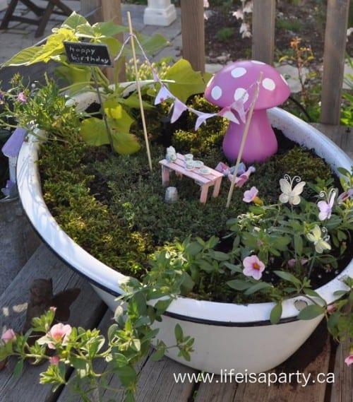 DIY Home And Garden Ideas
