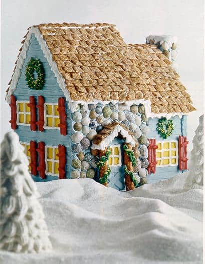 Gingerbread House Decorating Ideas 20 Easy Gingerbread Recipes