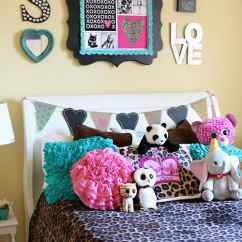 Bedroom Decorating Ideas In Living Room Small Set Girls Wall Art Locurto And Cute Diy Inspiration For Personalized