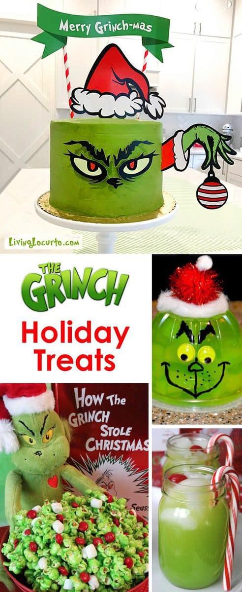 best grinch christmas party