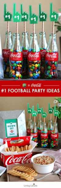 Bacon Cheeseburger Dip with Football Party Ideas