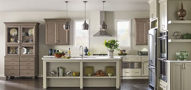 6 Tips for Choosing the Perfect Kitchen Cabinets