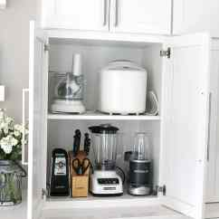 Best Place To Buy Kitchen Appliances The Honest Cat Food 10 Clever Organization Ideas For Your | ...