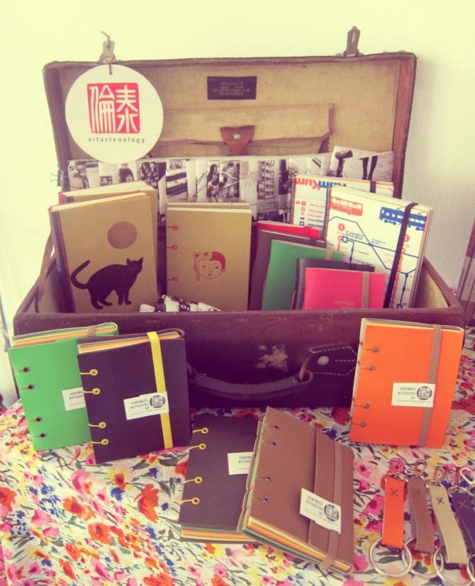 notebook kreasi Mba Tarlen