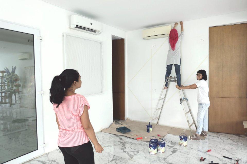 DIY-decor-color-block-wall-living-loving-1