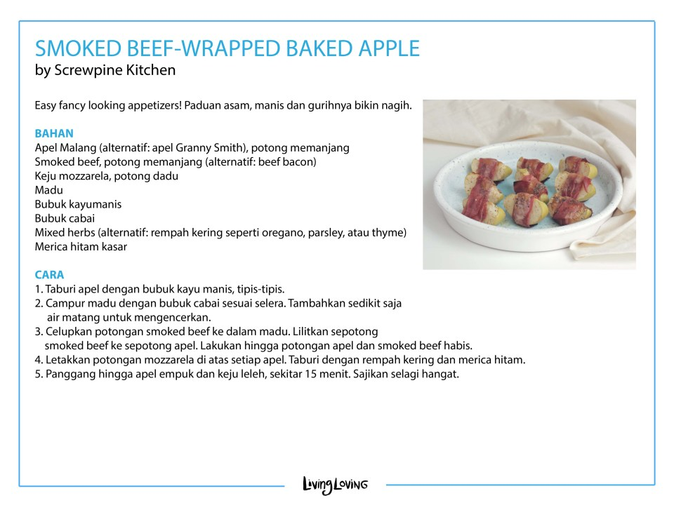 food-recipe-card-screwpine-livingloving-baked-apple