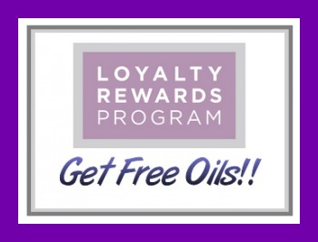 Loyalty Rewards Program >> What And How Does Doterra S Loyalty Rewards Program Work
