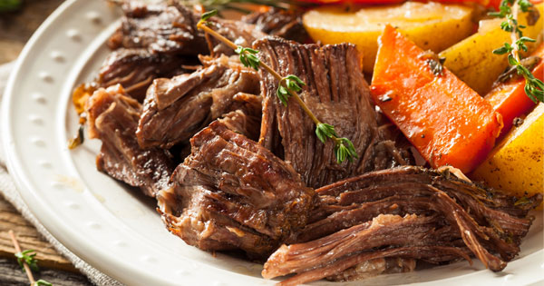10 Ways To Use Leftover Roast Beef - Recipes And Ideas