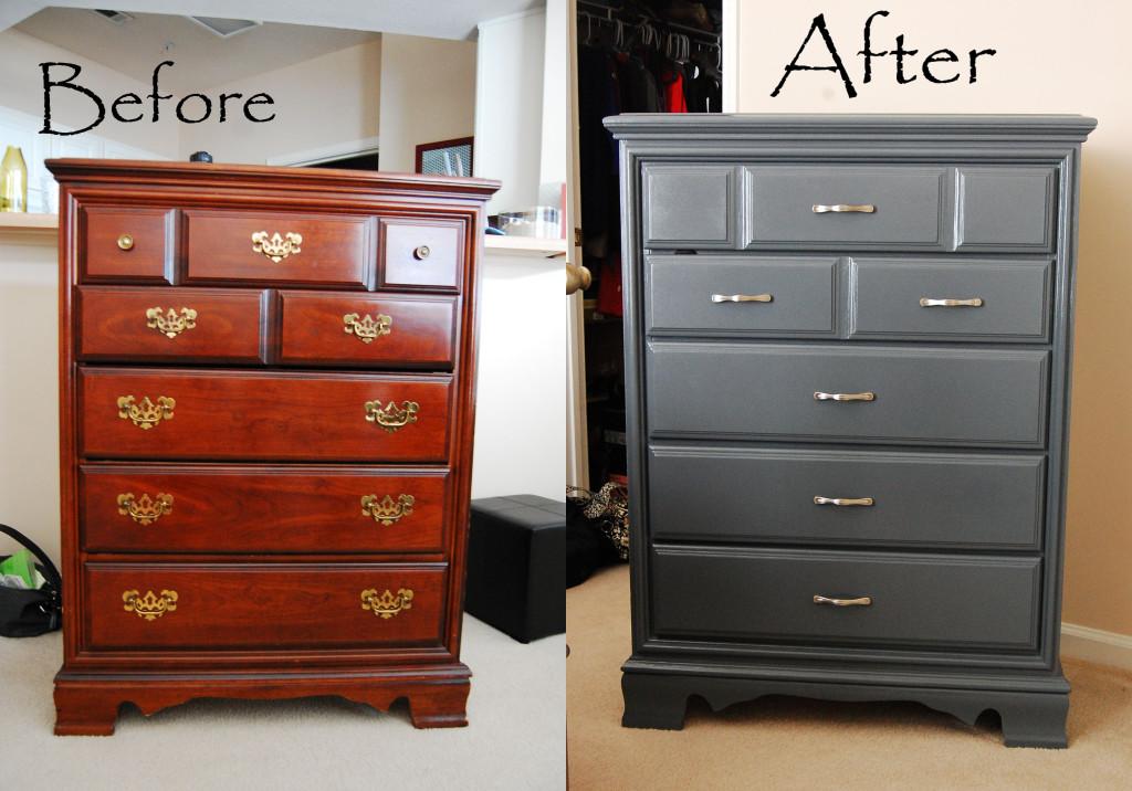 Refurbished Furniture  Living on Saltwater