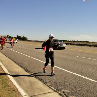 Mile 24 Marathon