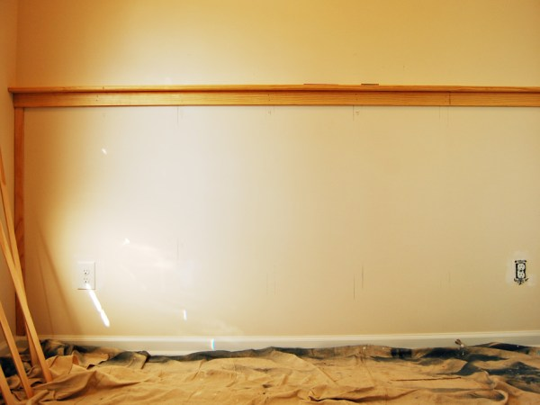 Living on Saltwater - Board and Batten