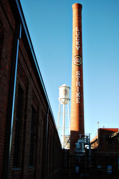 Living on Saltwater - Downtown Durham, NC - Lucky Strike