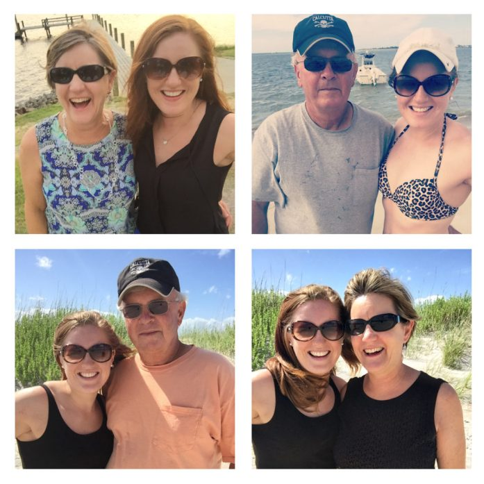 Living on Saltwater - Summer 2016