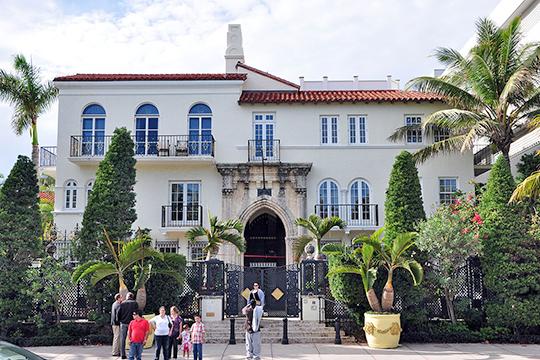 Mediterranean Revival  1920 to 1940