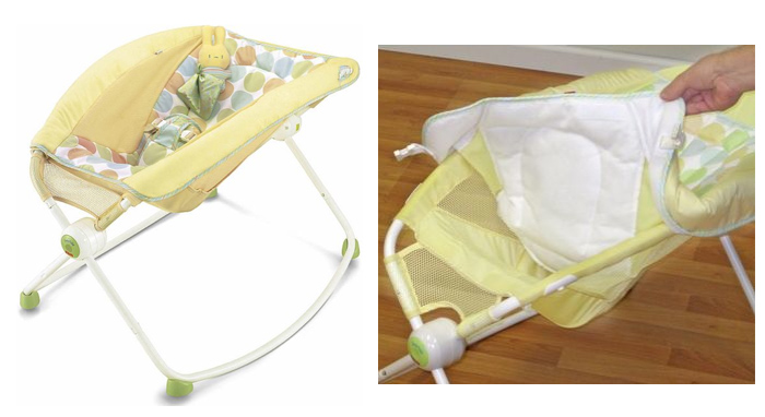 FisherPrice Rock 39N Play Recall Fisher Price Recalls