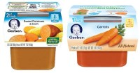 Gerber Baby Food as Low as $0.43 at ShopRite!Living Rich ...