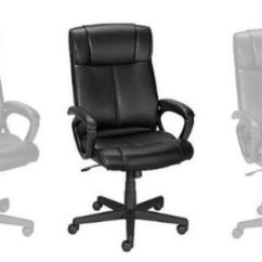 Staples Turcotte Chair Brown Art Deco Club Chairs Luxura High Back Executive Just 47 49 Reg 149 99 Living Rich With Coupons