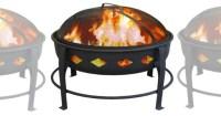 Landmann USA Bromley Fire Pit, Black $39 (Reg. $89.99 ...
