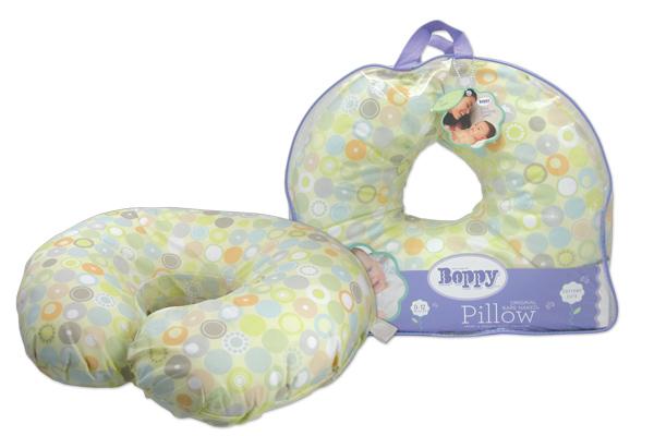 Boppy Pillow Target