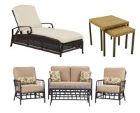 Home Depot Outdoor Furniture Clearance - 75% off -Living ...